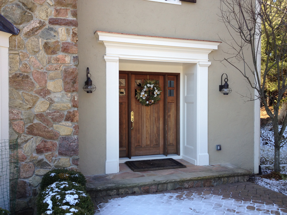 Magnificent Stucco Window Trim and Door 960 x 720 · 570 kB · jpeg